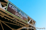 The New Kris Allen Stage